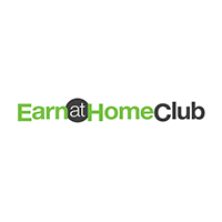 Earn At Home Club – Build Yourself A New Source Of Income