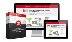 21 Step System