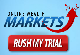 Online Wealth Markets