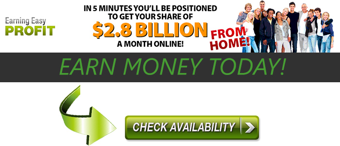 Earning Easy Profit Review