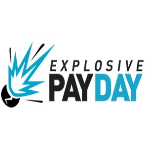 Explosive Payday Main