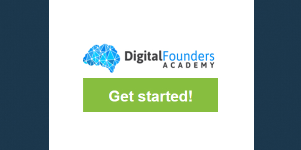 Digital Founders Academy Work From Home