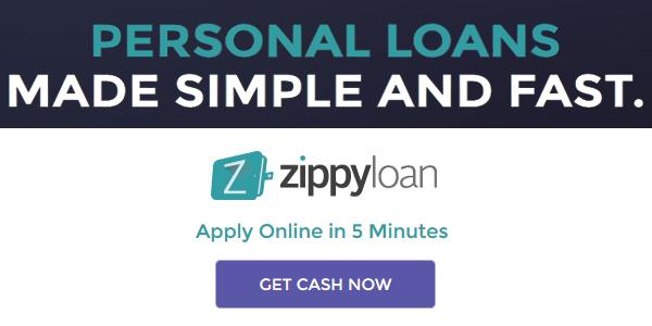 Zippy Loan Personalized Loans