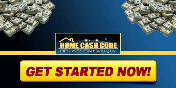 Home Cash Code Work From Home