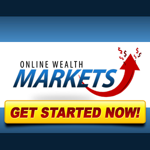 Online Wealth