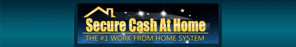 Secure Cash At Home Online Job