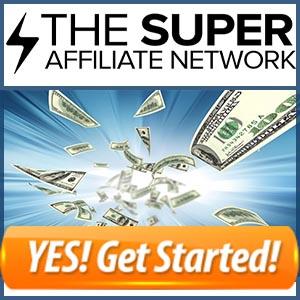 Super Affiliate Network Trial