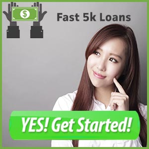 fast 5k loans review