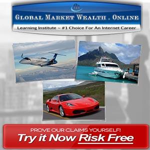 global market wealth online-program
