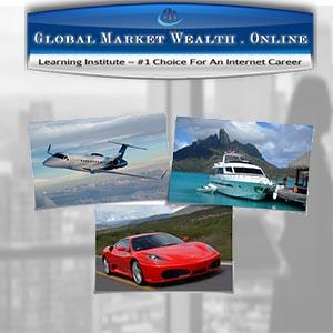 Global Market Wealth Online
