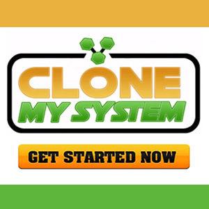 Clone My System