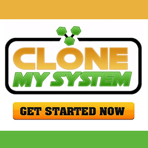 Clone My System