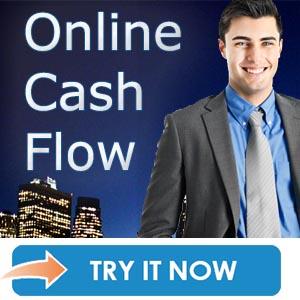 online cash flow price
