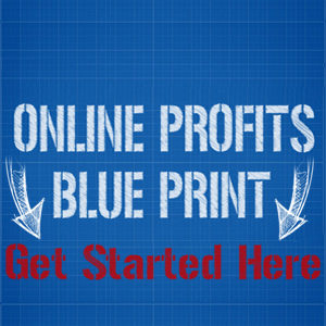 Online Profits Blueprint