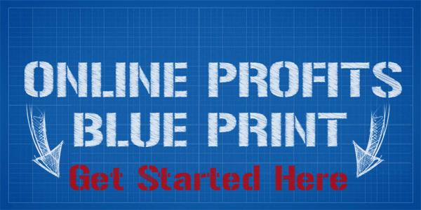 Online Profits Blueprint System